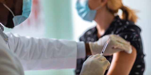 World Health Organization officials await further trial data on safety and efficacy (iStock).