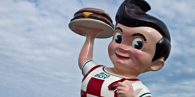 Big Boy corporate reached out to the franchise owner, Troy Tank, to stop the franchise from operating under its name.