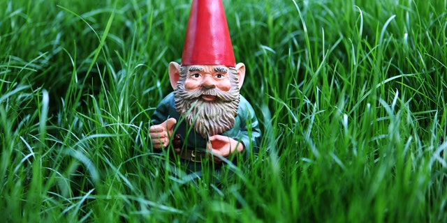 "The gnome (not pictured) will be modeled after an icon in the video game ""Half Live."" (iStock)"