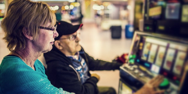 Foxwoods Resort Casino has claimed they are the first casino in the nation to offer a service to its patrons 55 and older.