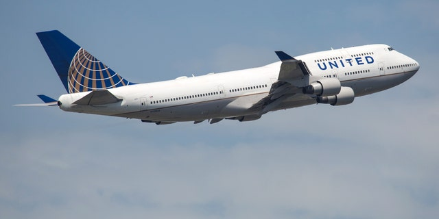 United Airlines will fly the cargo from Brussels Airport to Chicago.