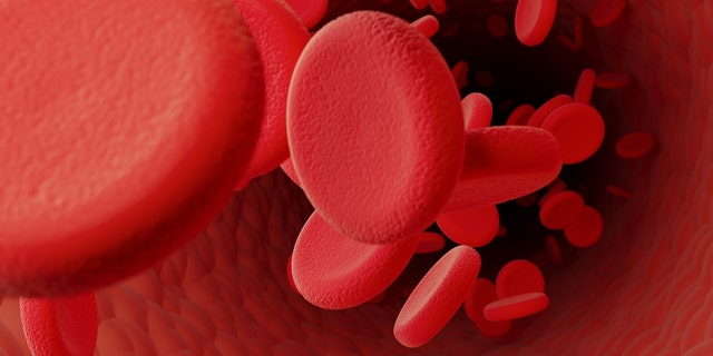 Blood clots are known to cause strokes. (iStock)