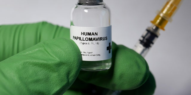 The strategy aims to reach 90% human papillomavirus (HPV) vaccination coverage by 2030. (iStock)