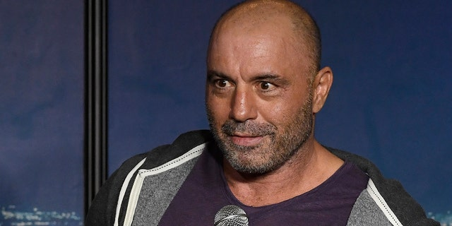 "Joe Rogan got candid last month about participating in ""Sober October,"" a short-term one-month abstinence from alcohol."