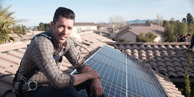 The HGTV star talks about his frustration with the lack of renewable, clean energy for all in America in his new song 'Being Honest.' Watch the lyric video for the song above.