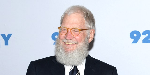 David Letterman believes that Trump will lose the re-election.
