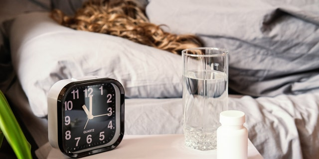 Melatonin could possibly have more use than just aiding in a good night's sleep. A new study from the Clevland Clinic suggests the hormone could be a possible treatment option for those infected with the novel coronavirus. (iStock)