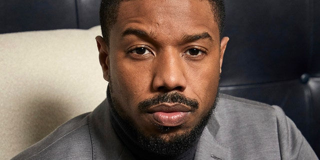 Michael B. Jordan Is People's Sexiest Man Alive 2020!