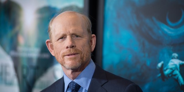 Ron Howard hasn't spoken out about the negative reviews of his film based on J.D. Vance's bestselling memoir.