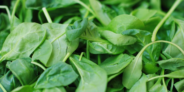 Canada Just Recalled Another Food For Salmonella & This Time It's Spinach