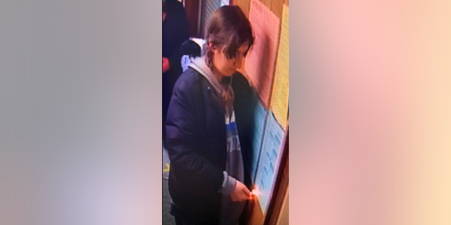 The Pequea Township Police Department said it was investigating an arson involving a woman waiting in line to vote on Election Day at a polling place in Lancaster County.