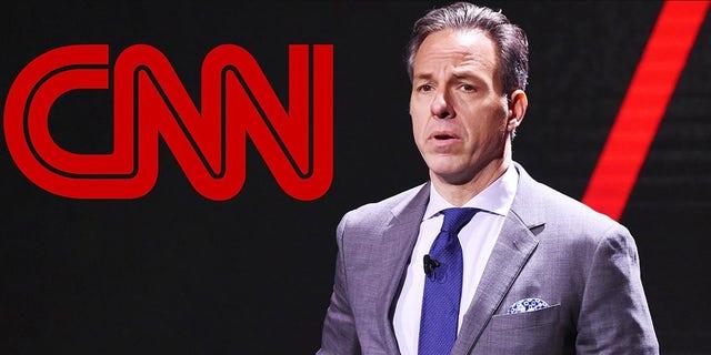 Slams CNN's Jake Tapper for baseless personal attacks