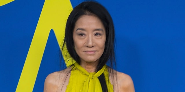Vera Wang, 71, reacts to praise she received for viral sports bra pic: 'Totally shocked'
