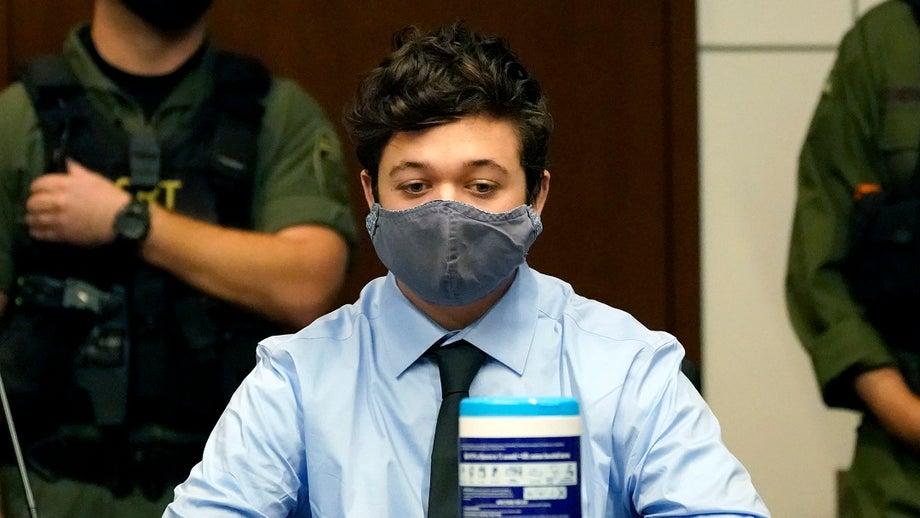Kyle Rittenhouse makes bail, released from Kenosha jail