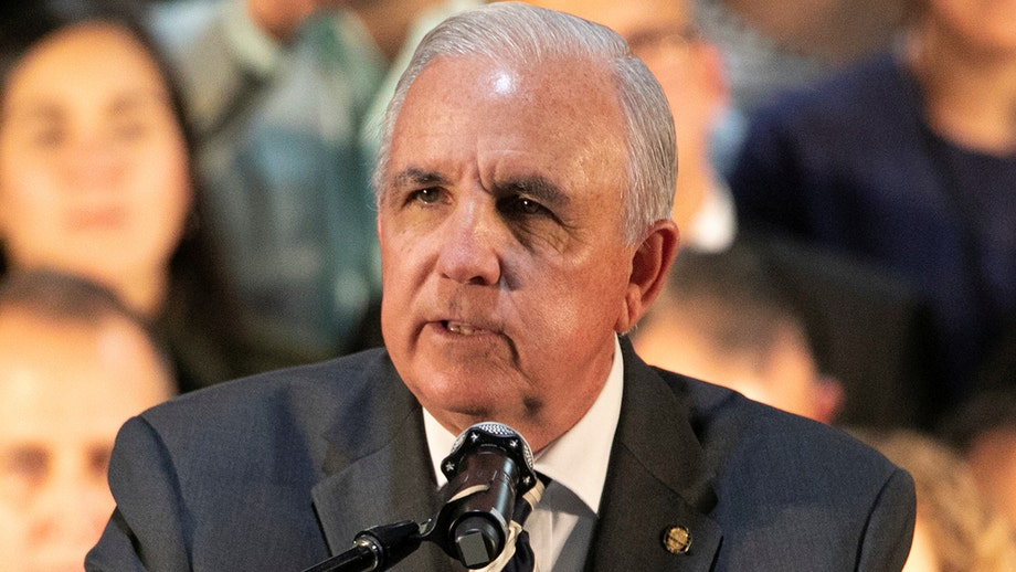 Rep.-elect Carlos Gimenez, former Miami-Dade mayor, condemns other mayors that 'allowed mob rule'