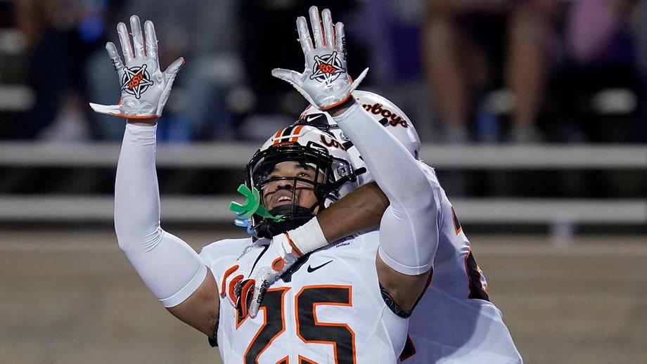 College Football Week 12 preview: Top teams back in action, Bedlam, coronavirus all storylines