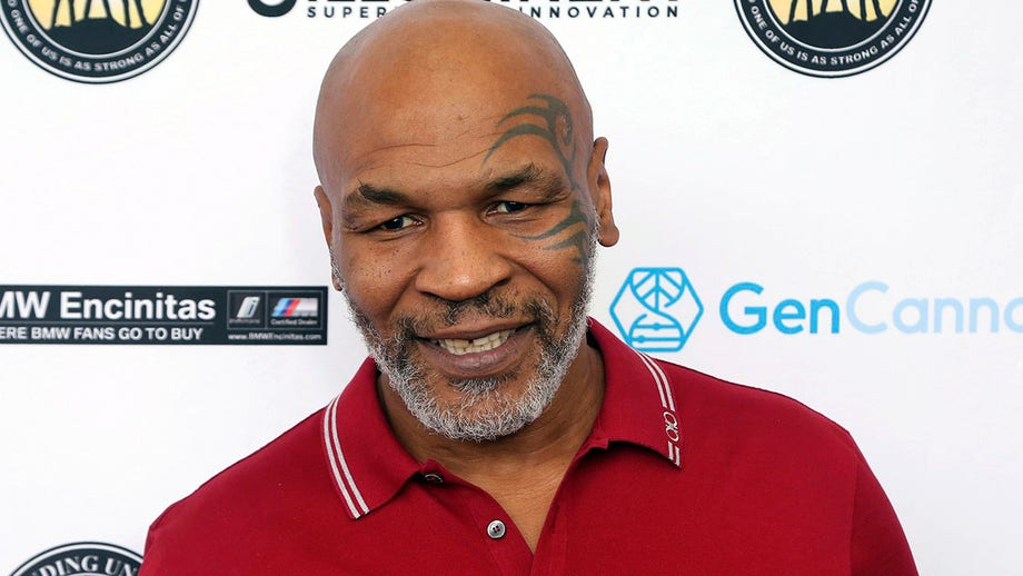 Tyson reveals a psychedelic drug inspired him to return to the ring before Jones Jr. fight