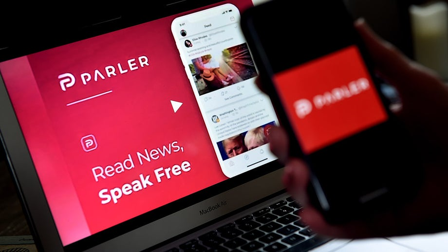 Twitter rival Parler is in the post-election spotlight: Here's why