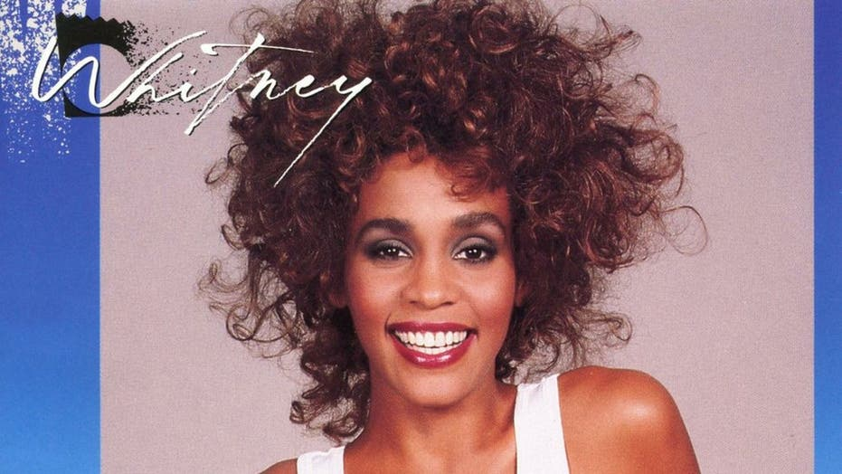 Whitney Houston inducted into Rock & Roll Hall of Fame