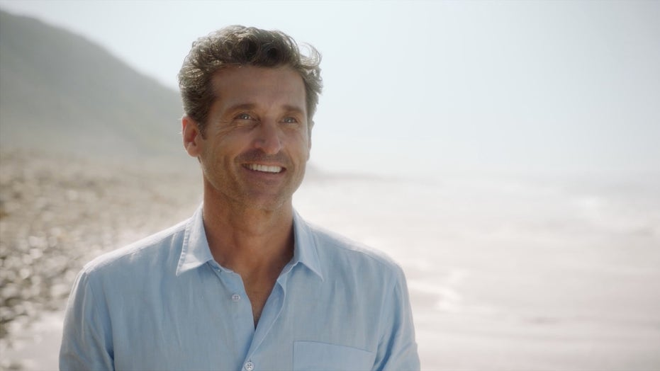 Patrick Dempsey overwhelmed by fans praise for his 'Grey's Anatomy' return