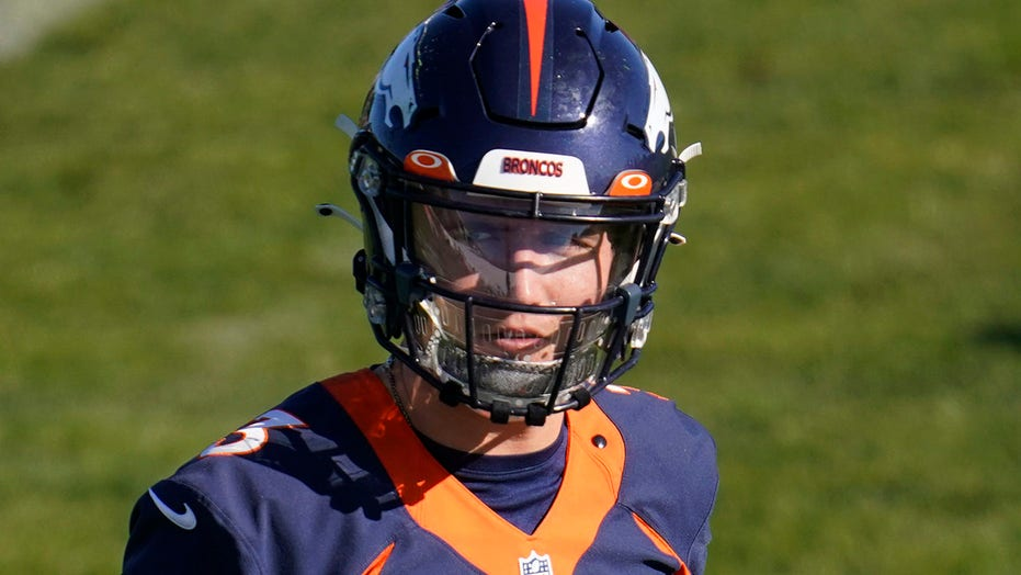 Drew Lock's mom defends Broncos QB after COVID-19 crisis
