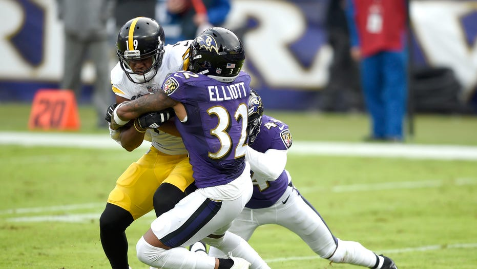 Ravens, Packers, Cardinals deal with COVID-19 cases as Browns work remotely after player reports symptoms
