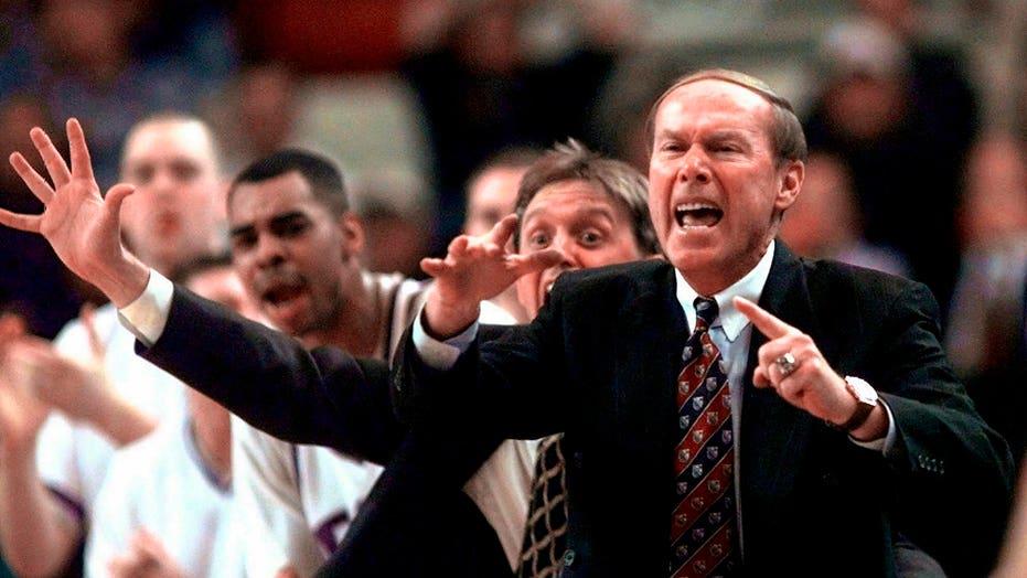 Billy Tubbs, former Oklahoma basketball coach, dies at 85