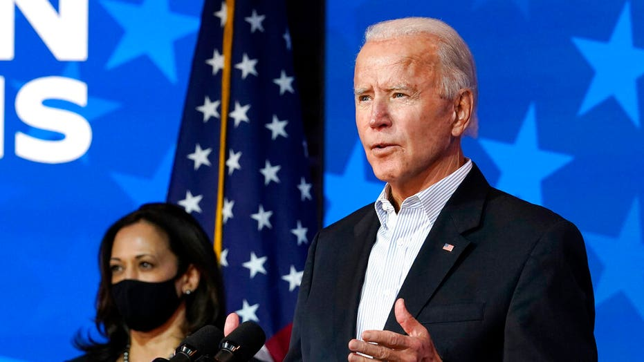 WNBA team that endorsed Biden-Harris reacts to projected victory