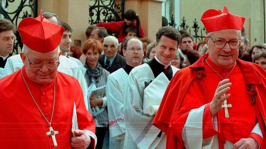Polish cardinal chastised by Vatican unconscious in hospital