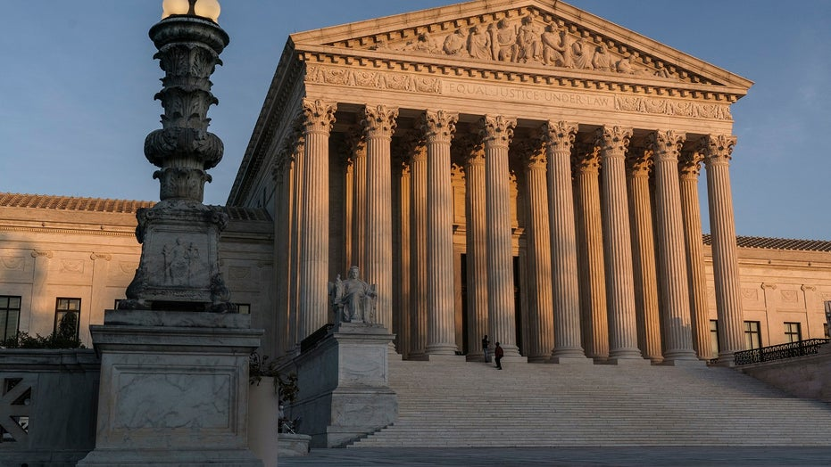 Texas files reply brief in election suit at SCOTUS, final step before justices issue order in blockbuster case