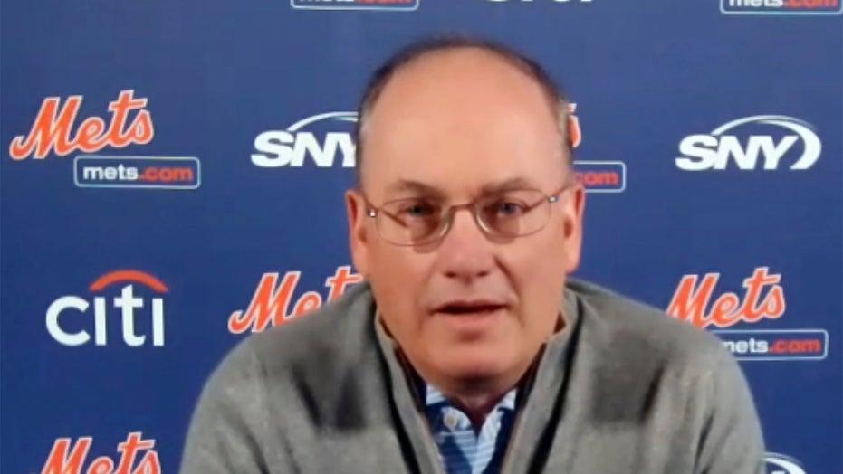Steven Cohen promises splashes of cash for Mets -- within reason