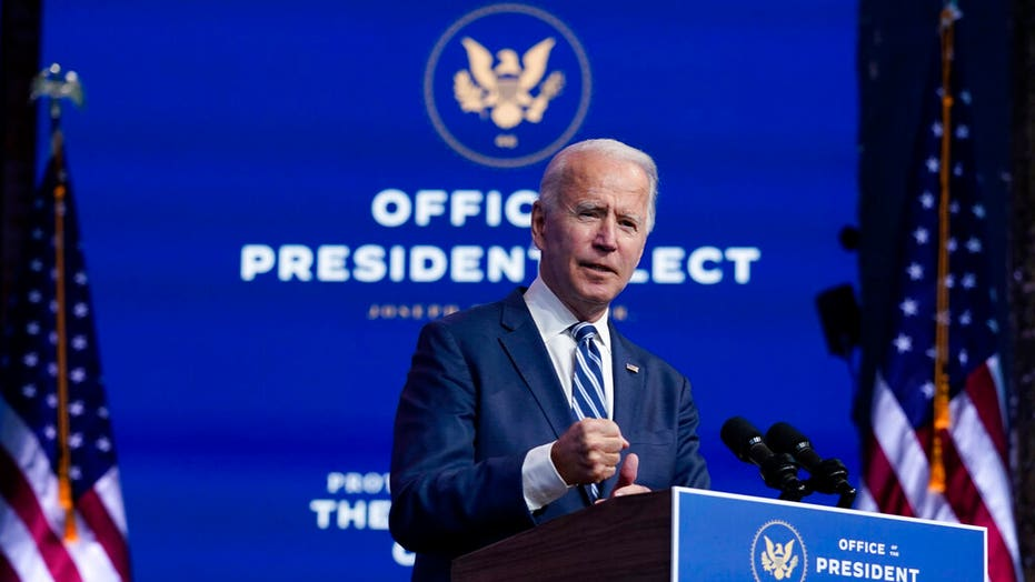 Biden likely to campaign in Georgia for runoffs that will shape the Senate, top aide says