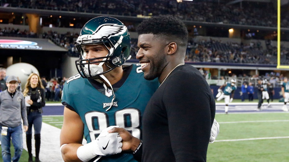 Former NFL player Emmanuel Acho tackles racism in new book