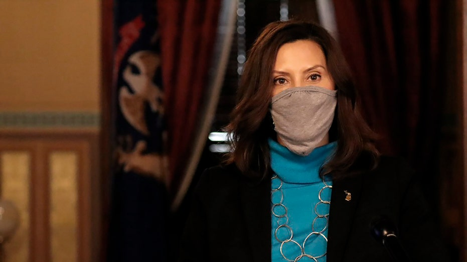 Whitmer says Michigan may require new coronavirus measures as cases spike