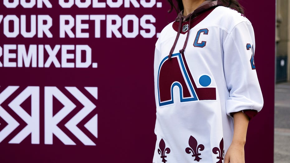 NHL jersey launch creates buzz with season 6-plus weeks away