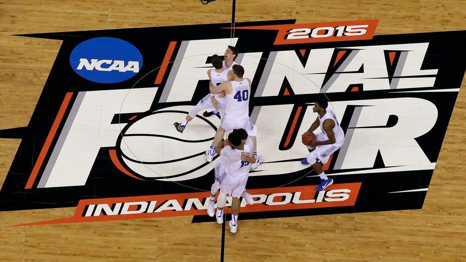 La NCAA annuncia un piano provvisorio per portare tutta la March Madness a Indianapolis