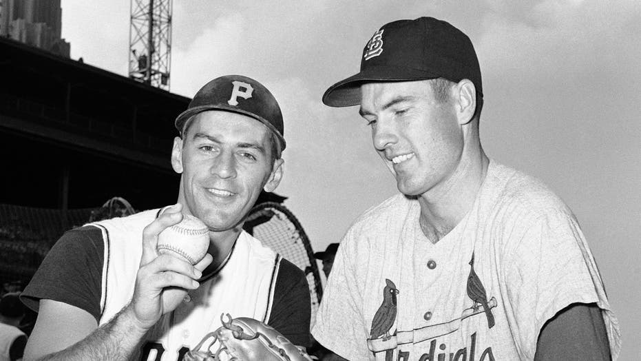 Lindy McDaniel, MLB reliever for 21 seasons, dies at 84