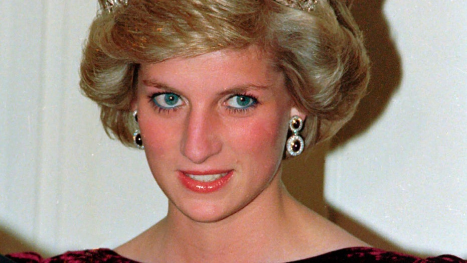 Prince Charles didn't want to marry Diana, nuwe boekaansprake