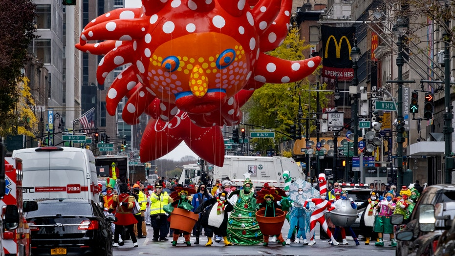 Macy's under fire after calling Black sorority in parade 'diverse dance group'