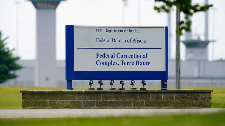 New DOJ rules could allow firing squads, electrocution, poisonous gas for executions