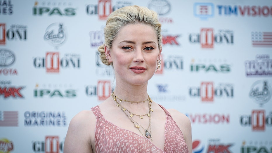 Amber Heard blasts petitions to remove her from 'Aquaman 2': 'No basis in reality'