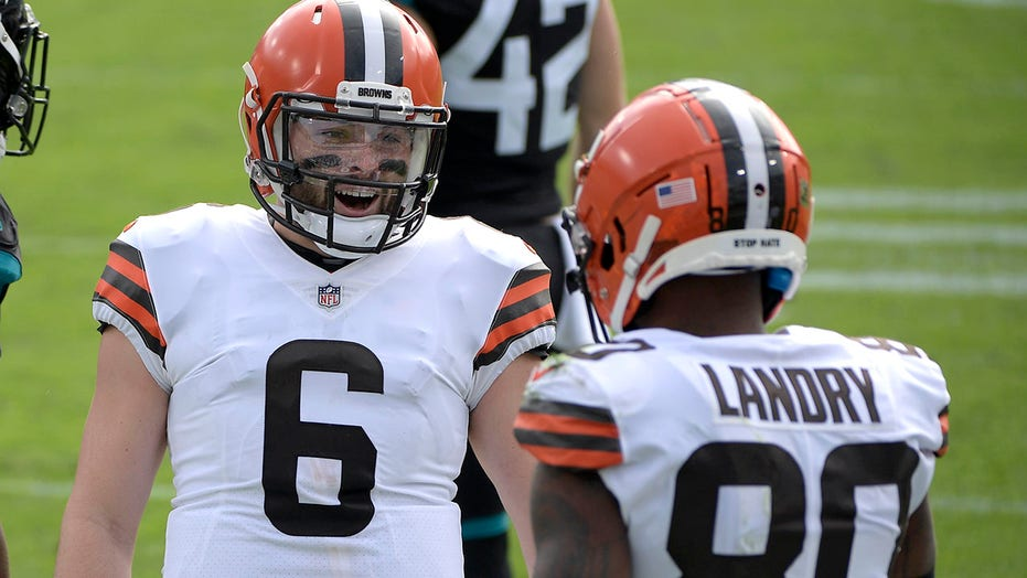 Baker Mayfield becomes first Browns QB to do this since 1951
