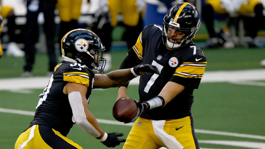 Steelers' Roethlisberger, others removed from COVID-19 list