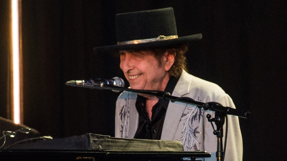 Bob Dylan turns 80: A look back at his career