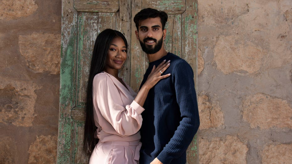 '90 Day Fiancé' star Brittany Banks asks fiancé Yazan to move to US amid questions of safety