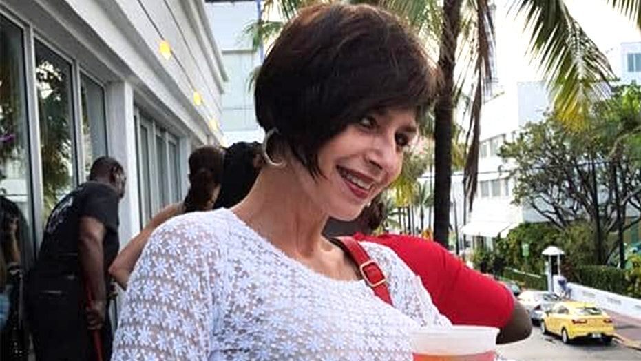 Cuban actress Broselianda Hernandez found dead in Miami Beach