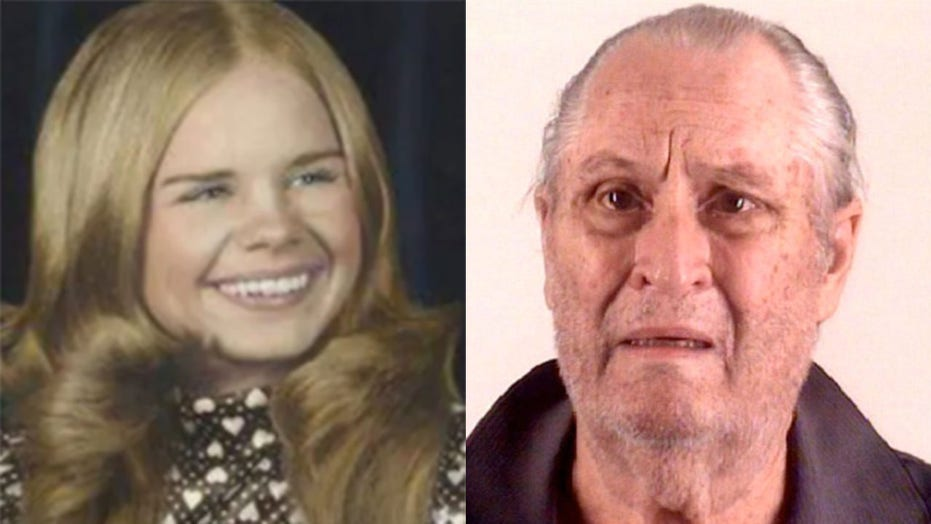 Texas girl's 1974 cold case involving torture, murder leads to indictment
