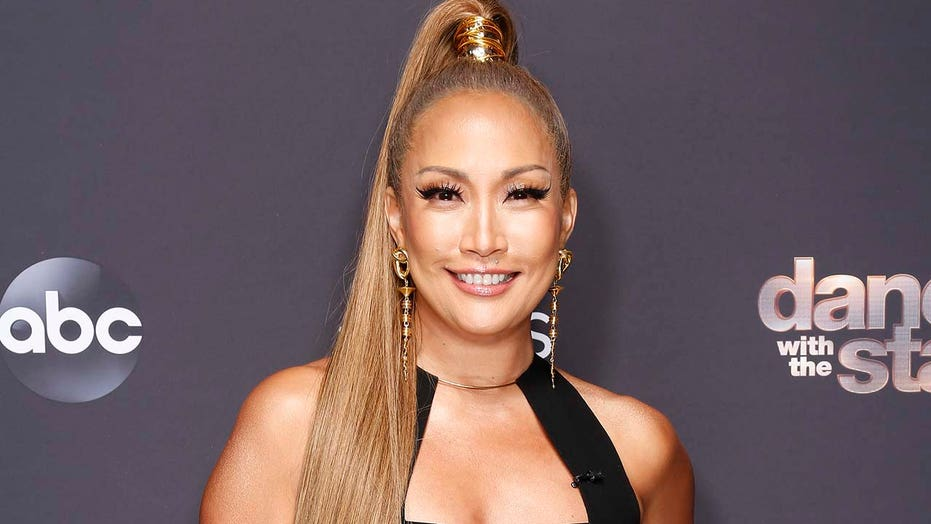 'Dancing With the Stars' judge Carrie Ann Inaba says she's 'bullied' by viewers