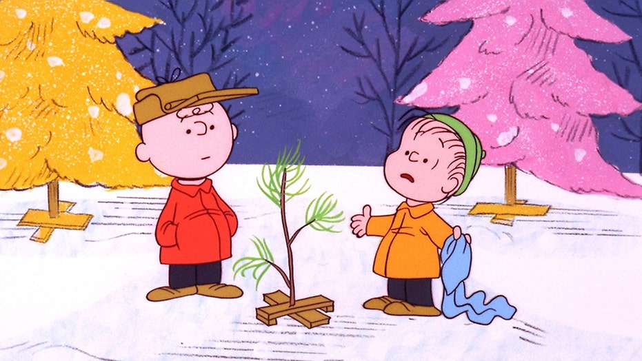 Charlie Brown holiday specials to air on TV after all following Apple, PBS deal