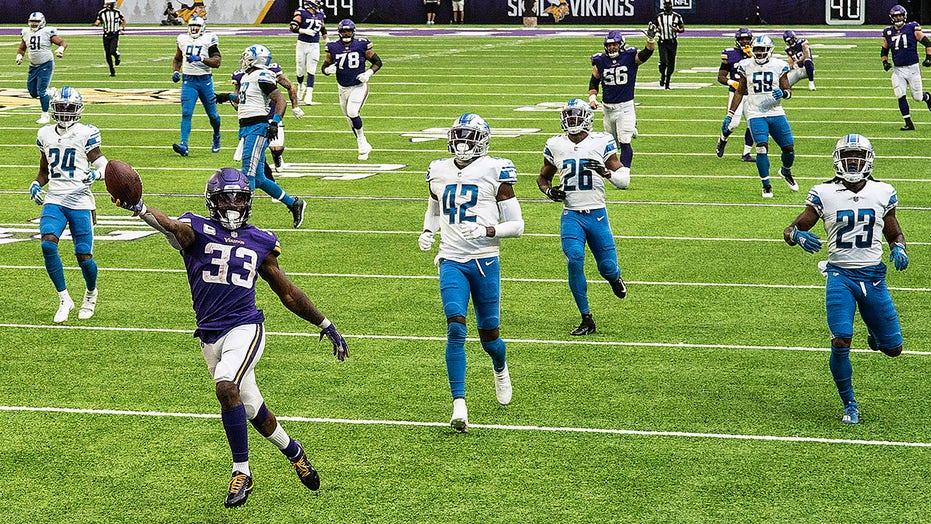 NFL Week 9 recap, scores and standings
